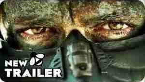 Video: THE VEIL Trailer (2017) History Action Movie